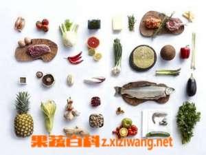 蛋白质含量高的食物